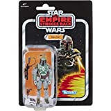 "Star Wars The Vintage Collection Episode V: The Empire Strikes Back Boba Fett 3.75""-Scale Action Figure – Collectible"
