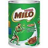 MILO Australian Recipe Powder Tin, 450G