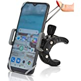 SL-30 Smart Phone Holder for Baby Stroller | Mount Clamp for Pram or Buggy | Apple iPhone Samsung Galaxy or Note Google Pixel