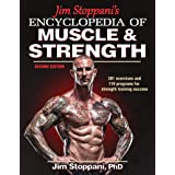 Jim Stoppani's Encyclopedia of Muscle and Strength 2ed