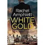 White Gold (Dan Taylor Book 1)
