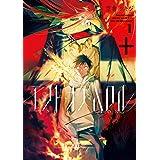 エンド・オブ・バロル 1巻 (ZERO-SUMコミックス)