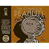 The Complete Peanuts 1955-1956: Volume 3