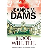Blood Will Tell: A Cozy Mystery Set in Cambridge, England: 17