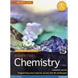 Pearson Baccalaureate Chemistry Higher Level (Book + eText Bundle): Industrial Ecology