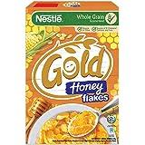 Nestle Honey Gold CORNFLAKES Cereal, 370g