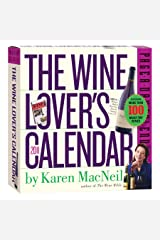 Wine Lover's Calendar 2011 Calendar