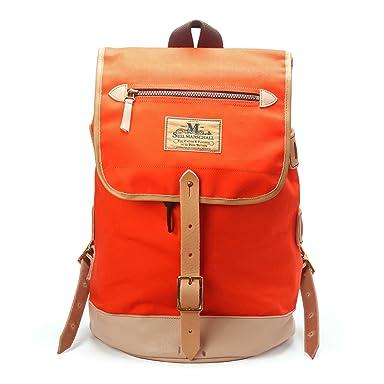 The Half Dome Pack SMNA009: Orange