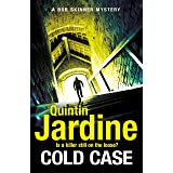 Cold Case (Bob Skinner series, Book 30): Scottish crime fiction at its very best