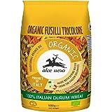 Alce Nero Organic Fusilli Tricolore, 500g