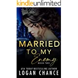 Married To My Enemy (Book Two) (The Taken Series 3)