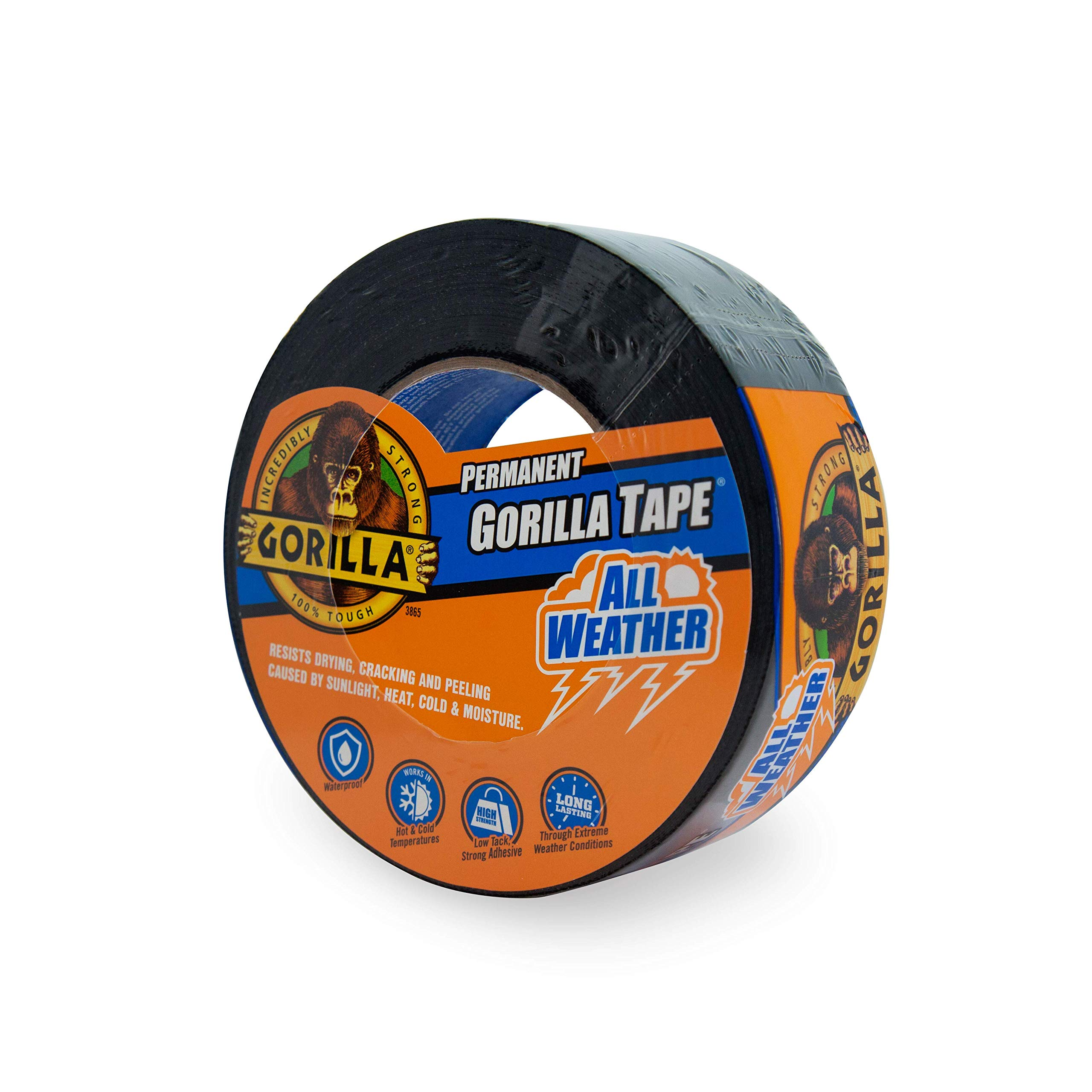 T-REX Ferociously Strong Duct Tape 1 Roll 240998 1.88 inch x 35 yd.