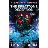 The Brimstone Deception: A SPI Files Novel Book 3