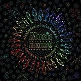 にじさんじ Music MIX UP!! (初回限定盤) (Playpicカード付き)