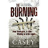 The Burning: (Maeve Kerrigan 1)
