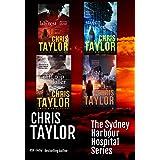 The Sydney Harbour Hospital Series Boxed Set: Books 6-9