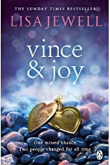 Vince and Joy: The Love Story of a Lifetime Kindle Edition