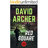 Red Square (Noah Wolf Book 9)