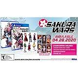 Sakura Wars(輸入版:北米)- PS4