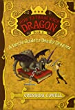How to Train Your Dragon Book 6: A Hero's Guide to Deadly Dr…