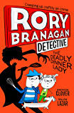 The Deadly Dinner Lady (Rory Branagan (Detective), Book 4) (English Edition)