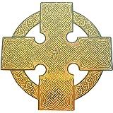 wave the stone ケルティッククロス(ケルト十字) 十字架 クロス 古代神聖幾何学 エナジーパワー ケルティック・ノット