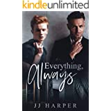 Everything, Always: An Age Gap, Office Romance: (Always Series Book 2)