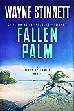 Fallen Palm: A Jesse McDermitt Novel (Caribbean Adventure Series Book 2) (English Edition)
