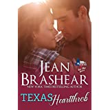 Texas Heartthrob (Lone Star Lovers Book 1)