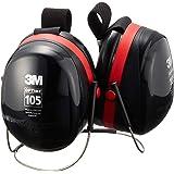 3M 防音 イヤーマフ JIS適合品 PELTOR ネックバンド式 H10B