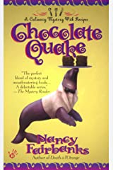 Chocolate Quake (Culinary Food Writer Book 4) Kindle Edition