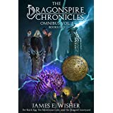 The Dragonspire Chronicles Omnibus Vol.1 (The Dragonspire Chronicles Omnibus Editions)