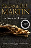 A Game of Thrones (Reissue) (A Song of Ice and Fire)