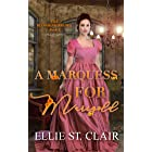 A Marquess for Marigold (The Blooming Brides Book 2)