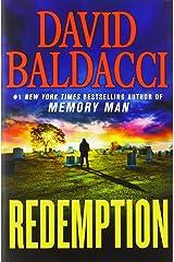Redemption (Memory Man series) ペーパーバック