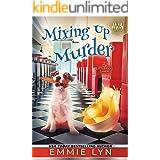 Mixing Up Murder (Little Dog Diner Book 1)
