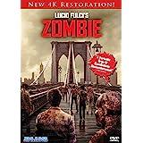 Zombie (4K Restoration) [DVD]