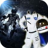 Astronaut Montage Suit