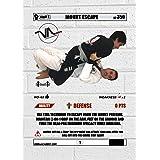 BJJ Kids Training Cards: White Belt Curriculum Cards 1-12