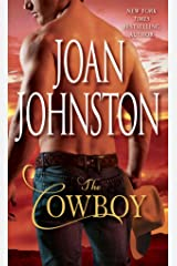 The Cowboy (Bitter Creek Book 1) Kindle Edition