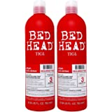 TIGI Bed Head Resurrection Shampoo/Conditioner (25.36oz) Set