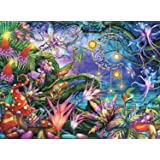 Buffalo Games - Fairy Forest - 1000 Piece Jigsaw Puzzle