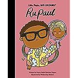 RuPaul (Little People, Big Dreams): 61
