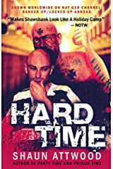 Hard Time: Locked Up Abroad (English Shaun Trilogy Book 2) Kindle Edition