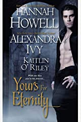 Yours For Eternity (Guardians of Eternity Book 7) Kindle Edition