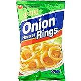 Nongshim Onion Rings, 90g