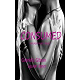 Consumed (Wrecked Hearts Book 3)