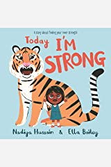 Today I'm Strong Kindle Edition