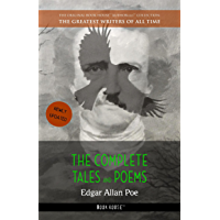 Edgar Allan Poe: The Complete Tales and Poems (The Greatest…