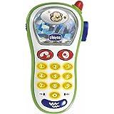 Chicco Vibrating Photo Phone, 195 Grams
